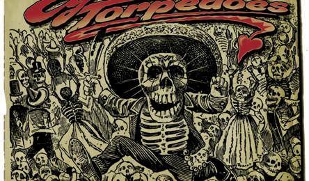 """THE EYEBALLIN' TORPEDOES """"Los Pobres Diablos"""" zc-40"""