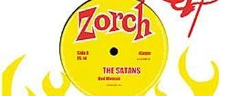 "sATANS ""Bad Woman"" zs-14"